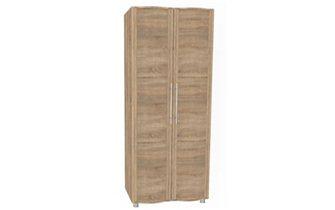 Шкаф для одежды Дольче Нотте ШК-108 дуб сонома (арт.9483)