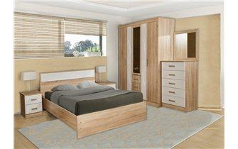 Набор мебели для спальни Даша