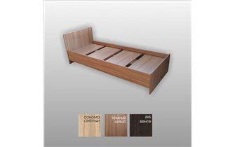 Кровать (арт.КВ-80)