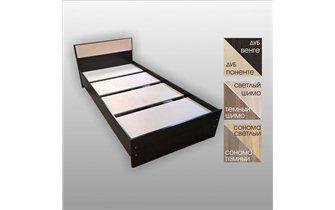 Кровать (арт.КВ-120)