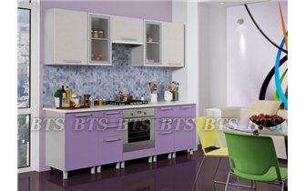 Набор мебели для кухни Лаванда