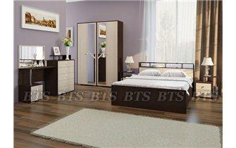 Набор мебели для спальни Саломея