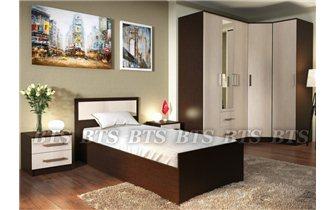 Набор мебели для спальни Фиеста