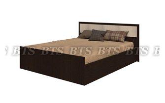 Кровать Фиеста 1,4 м (арт.1591)