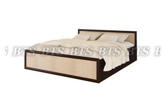 Кровать Модерн 1,6 м (арт.1607)