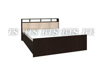 Кровать Саломея БК-1,6 м (арт.1631)