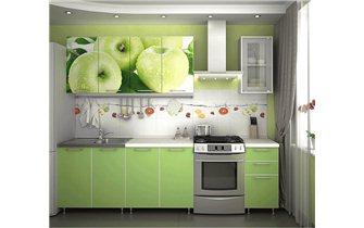 Кухня Яблоко (арт.4241)