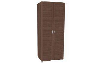Шкаф для одежды Валерия ШК-105 дуб пасадена (арт.7401)